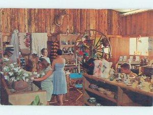 Pre-1980 STORE SHOP SCENE Cherokee Village Arkansas AR AF2623