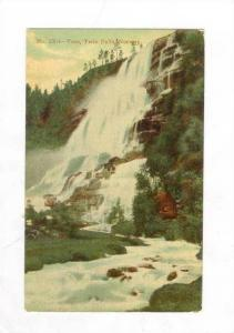 Voss, Twin Falls, Norway, 00-10s