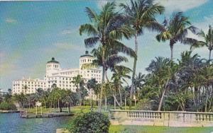 Florida Palm Beach Biltmore Hotel 1966