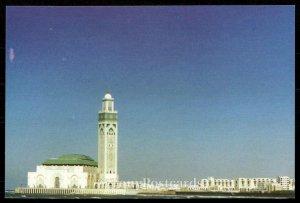 Casa Blanca - Grande Mosquee Hassan II