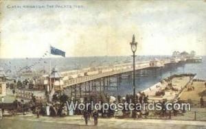 England, United Kingdon of Great Britain Brighton Palace Pier
