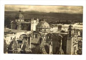 RP, Showing A Hotel, Partial View Of Cuernavaca, Morelos, Mexico, 1930-1950s