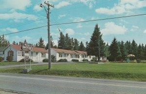 KENTVILLE , Nova Scotia , Canada , 50-60s ; Allen's Motel