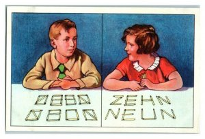 Is that Possible, Funny Experiments, Echte Wagner German Trade Card *VT31S