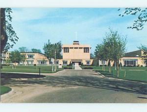 Unused Pre-1980 EDUCATION CENTER Mankato Minnesota MN A6370