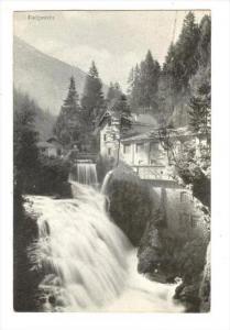 Bad Gastein,Salzburg, Austria , PU-1927