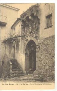 Portail Romain Sur La Place Mitto, La Turbie (Alpes Maritimes), France, 1900-...