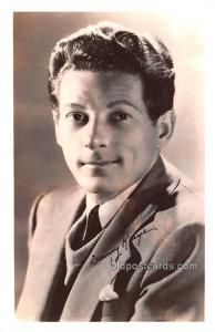 Danny Kaye Movie Star Actor Actress Film Star Postcard, Old Vintage Antique P...