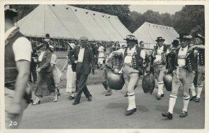 International Folk Dance Festival Exhibition London 1935 ethnic folklore Swiss
