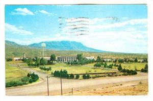 Carrie Tingley Hospital , Truth or Conswquences , New Mexico , PU-1957