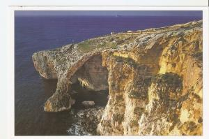 Postal 044014 : The Blue Grotto - Malta