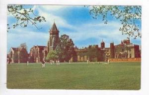 Rugby School from Close, Rugby, Uk, 40-60s