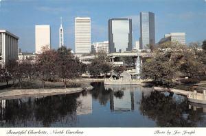 Charlotte - North Carolina