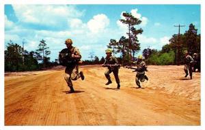 Infantryman's Artillery - soldiers - mortar - mighty mite