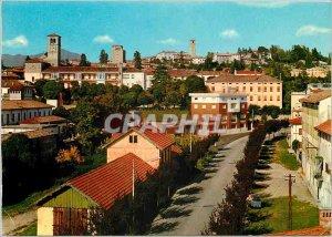 Modern Postcard Danielle del Panorama