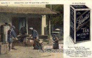 Advertising 1911