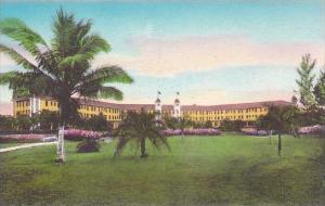 Florida Sebring Kenilworth Lodge Albertype