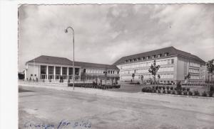 RP: ESCH s/ALZETTE , Lycee de Jeunes Filles , Luxembourg , PU-1936