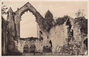 RP, Interior Infirmary Hall, Haughmond Abbey, Shrewsbury, England, UK, 1920-1...