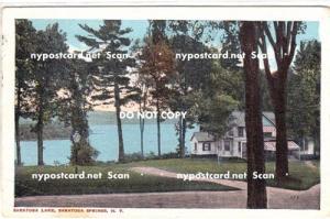 Lake, Saratoga Springs NY