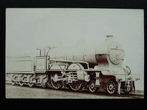 G.N.R. Great Northern Railway STEAM LOCOMOTIVE No.1300 RP Postcard