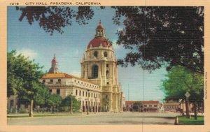 USA City Hall Pasadena California 03.71