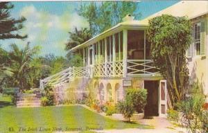 Bermuda Somerset The Irish Linen Shop