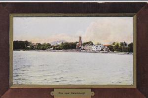 HELENSBURGH, Scotland, PU-1908; Row Near Helensburgh