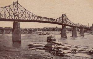 NEWPORT , Kentucky , 00-10s ; Central Bridge