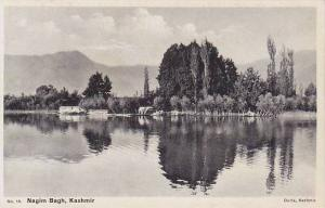 Nagim Bagh , Kashmir, Pakistan , 30-40s