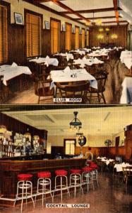 New York City Paul's Restaurant Club Room & Cocktail Lounge
