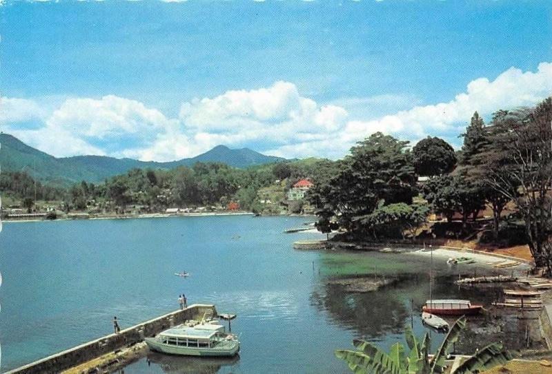 Indonesia Danau Toba (Sumatra Utara) Toba Lake North Sumatra