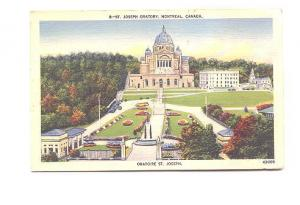 St Joseph Oratory, Montreal, Quebec, Made in Canada