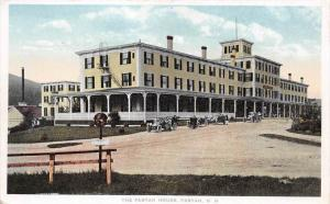 New Hampshire  Fabyan   The Fabyan House Hotel