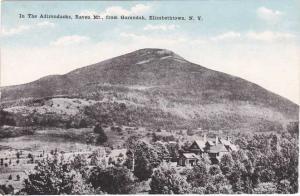 Raven Mountain from Garondah - Elizabethtown, Adirondacks, New York - DB