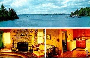 Maine Bar Harbor Edgewater Apartments