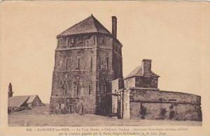 La Tour Doree, Chateau Vauban, Camaret-sur-Mer (Finistere), France, 1900-1910s