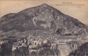 Briancon Et La Croix De Toulouse, Briancon (Hautes Alpes), France, 1900-1910s