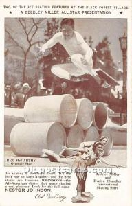 Beekley Miller, Evelyn Chandler International Skating Stars Black Forest Vill...