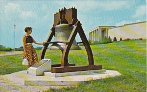 Missouri Independence Harry S Truman Library and Museum 1969