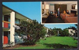 South Carolina FLORENCE Quality Inn I-95 at Exit 169 - Chrome