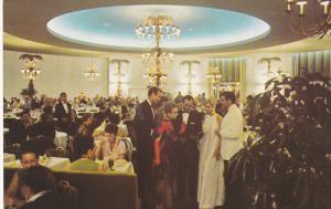 Palm pavilion, Dinning room, King's Inn, FREEPORT, Grand Bahama Island, Baham...