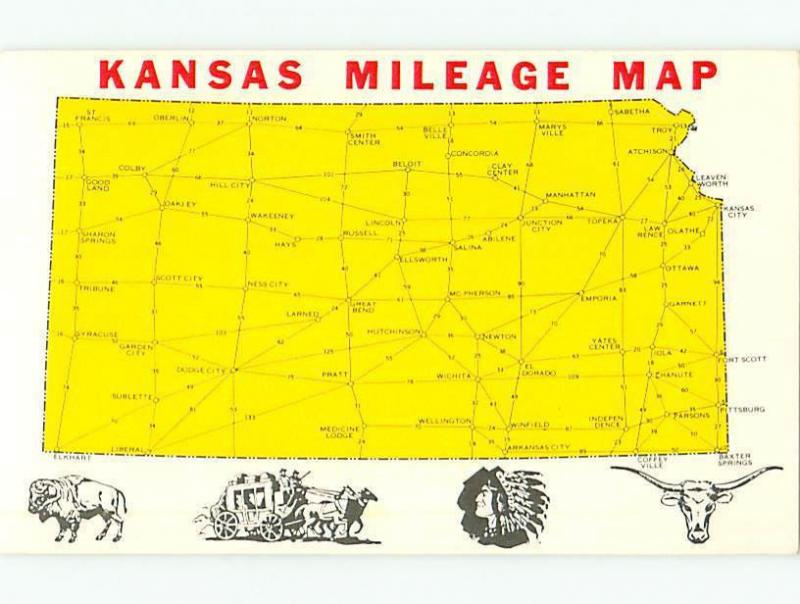 Kansas State Mileage Map Shortest Routes using US and K Routes ... on friend kansas map, iowa kansas map, wichita kansas map, google kansas map, zip code kansas map, downtown kansas city map, old kansas city map, cartoon kansas map, vintage kansas map,