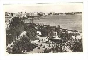 RP  CANNES, France, 20-30s, Les Jardins de la Croisette