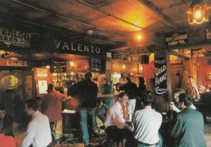 The Maltings Tanners Moat York Real Ale Pub Nightime Revelling Postcard