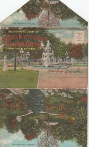 BOWLING GREEN , Kentucky , 30-40s ; Western Kentucky State Teachers College