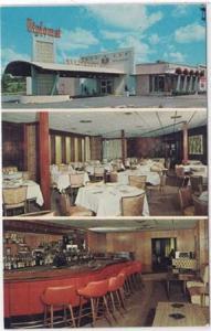 Diplomat Restaurant, Utica NY