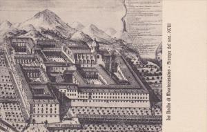 La Badia di Montecassino , Italy , 00-10s