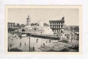 ALGER.- Place du Gouvernment, 20-50s, Algeria