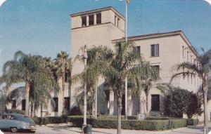 Post Office , ORLANDO , Florida , PU-1950